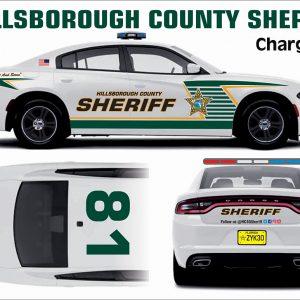 Hillsborough Sheriff, Florida – Charger