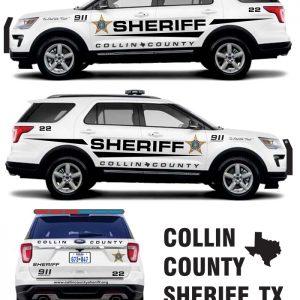 Collin County Sheriff, Texas – Explorer