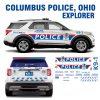Columbus Police Ohio Explorer