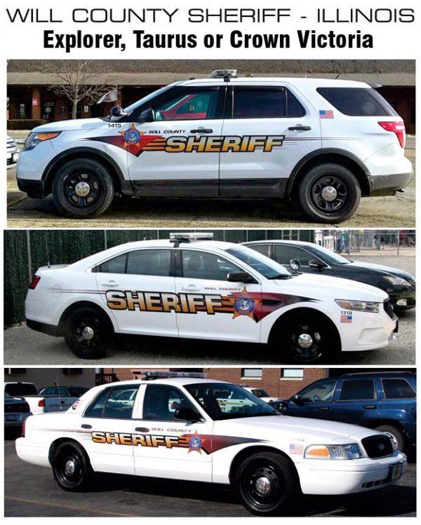 Will County Sheriff