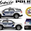 Mobile Police Alabama Explorer
