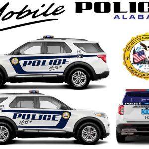 Mobile Police, Alabama – Explorer