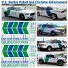 Border Patrol and Customs Border Protection