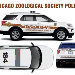 Chicago Zoological Society Police, Illinois – Explorer