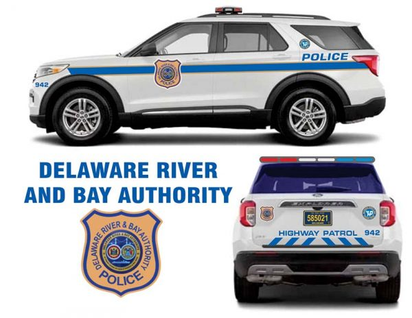 Delaware River and Bay Authority Explorer