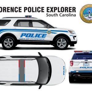 Florence Police - SC Explorer