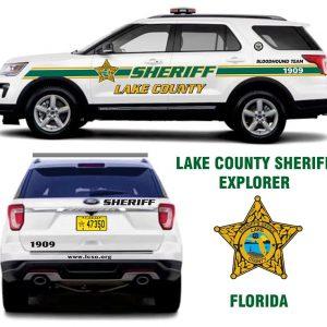 Lake County Sheriff, Florida – Explorer
