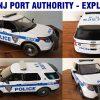 NY NJ Port Authority Explorer