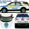 Royal Virgin Islands Police Explorer