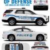 US Department of Defense Explorer and Charger