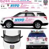 nypd pink breast cancer explorer