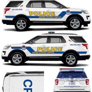 U.S. Capitol Police – Explorer