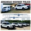 Arkansas Highway Police Explorer