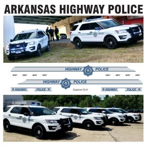 Arkansas Highway Police – Explorer