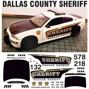 Dallas Sheriff, Texas – Charger