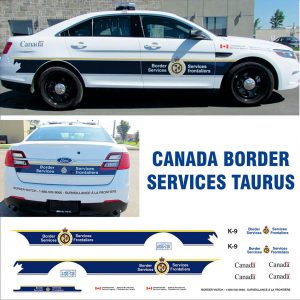 Canada Border Services – Taurus
