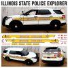 Illinois State Police Explorer