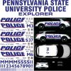 Pennsylvania State University Police