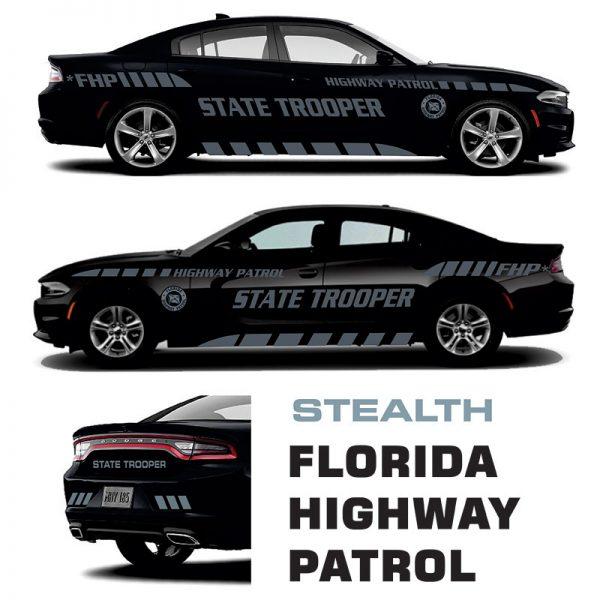 Florida Highway Patrol Stealth